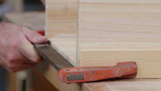 Cómo hacer unas columnas porta velas - Paso 4