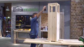 Cómo hacer unas columnas porta velas - Paso 5