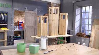 Cómo hacer unas columnas porta velas - Paso 8