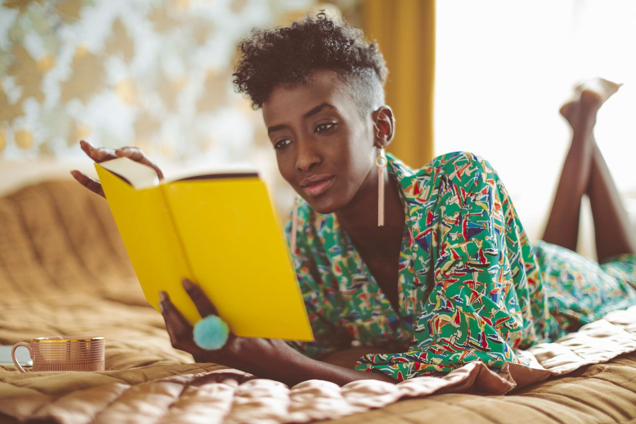 5 trucos para aficionarte a la lectura.