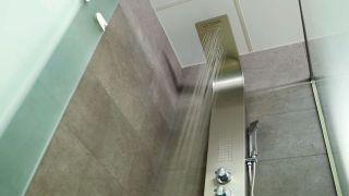 Cómo instalar una columna de ducha