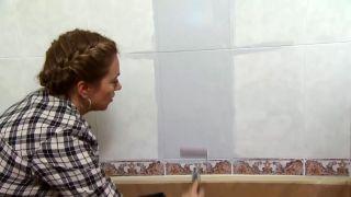 Renovar baño luminoso y funcional - Paso 1