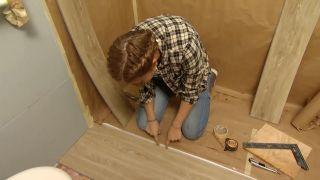 Renovar baño luminoso y funcional - Paso 2