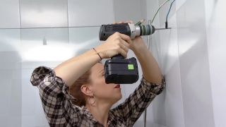 Renovar baño luminoso y funcional - Paso 6