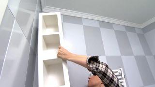 Renovar baño luminoso y funcional - Paso 7