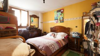 decorar dormitorio - antes