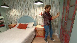 decorar dormitorio - paso 7