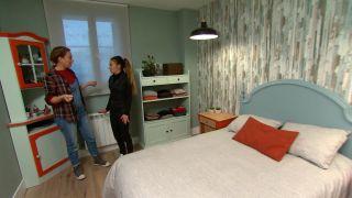 decorar dormitorio - paso 8