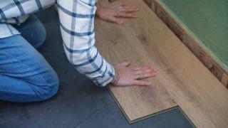 decorar un porche juvenil en color verde - paso 2