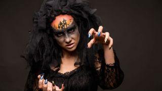 5 Consejos y trucos para que tu maquillaje de Halloween dure más y no manche