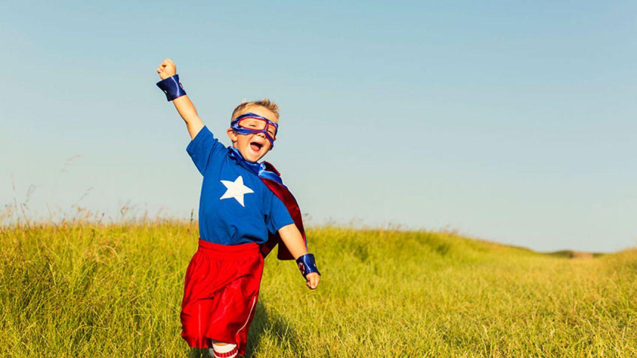 5 beneficios de disfrazarse para los niños - Hogarmania