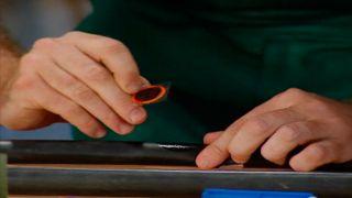 Cómo arreglar pinchazos