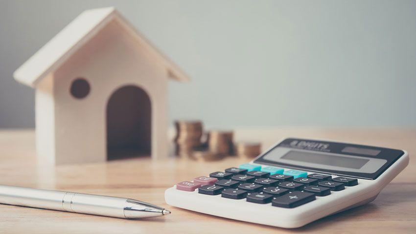 economía de la hipoteca