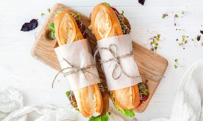 El pan, la clave para una dieta equlibrada