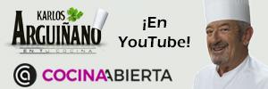 Los vídeos de Karlos Arguiñano