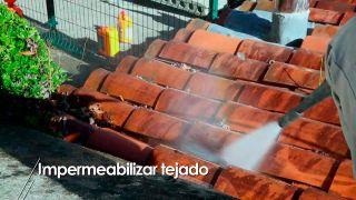 Cómo impermeabilizar un tejado
