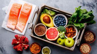 Elimina los procesados de la dieta