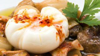 8 recetas con huevo flor