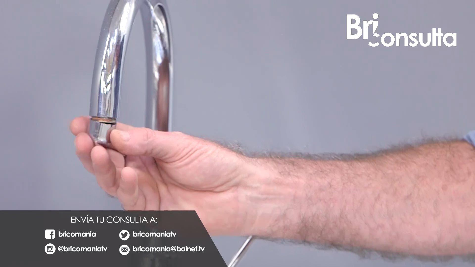 Cómo consumir menos agua en la cocina
