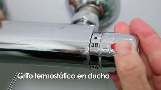 Cómo instalar un grifo termostático en la ducha