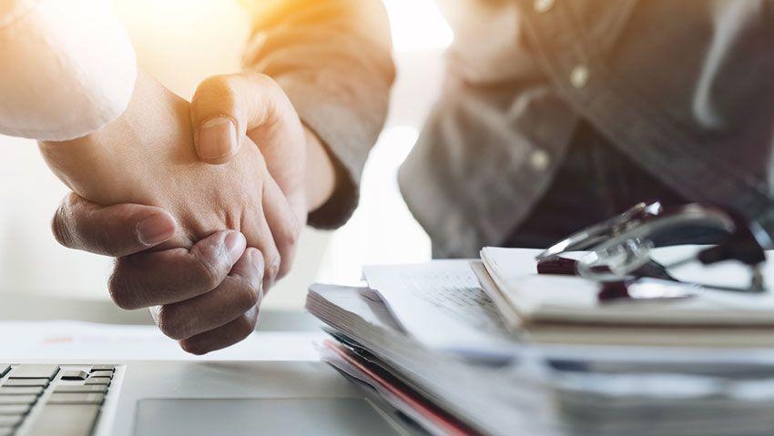 Negociar posibles soluciones al impago de hipoteca