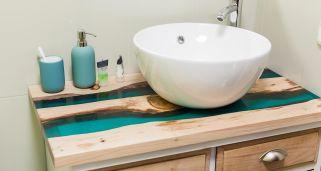 Decoración de baños - Decogarden - Hogarmanía
