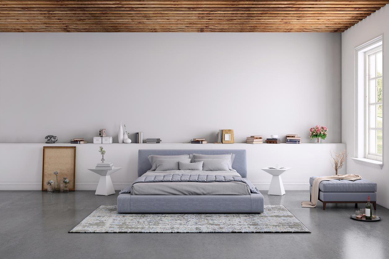 Decoración minimalista: Cuando menos es más