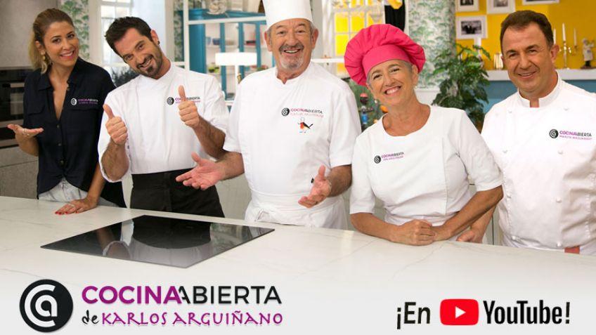 Youtube de Cocina Abierta