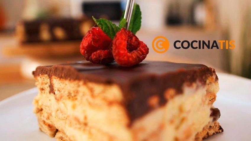 COCINATIS: ¡Nueva web de cocina!