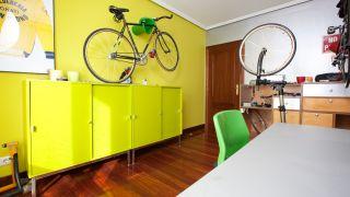 Decorar estudio con taller para bicicletas - paso 8