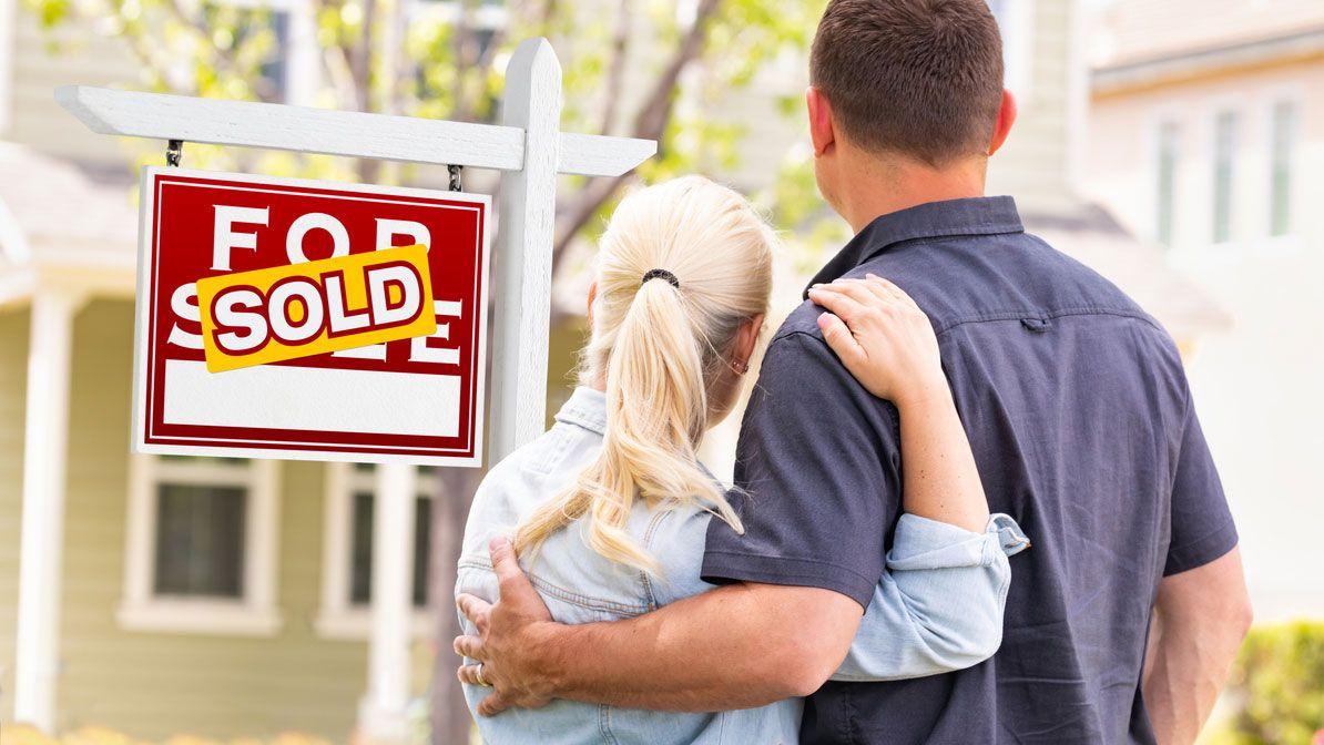 Cómo vender tu casa desde la playa