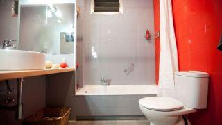 Renovar el baño sin obras
