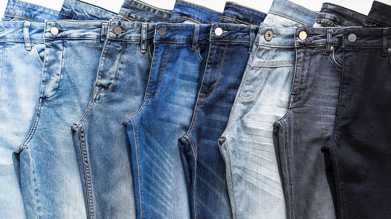 Como Lavar Los Pantalones Vaqueros O Jeans Hogarmania