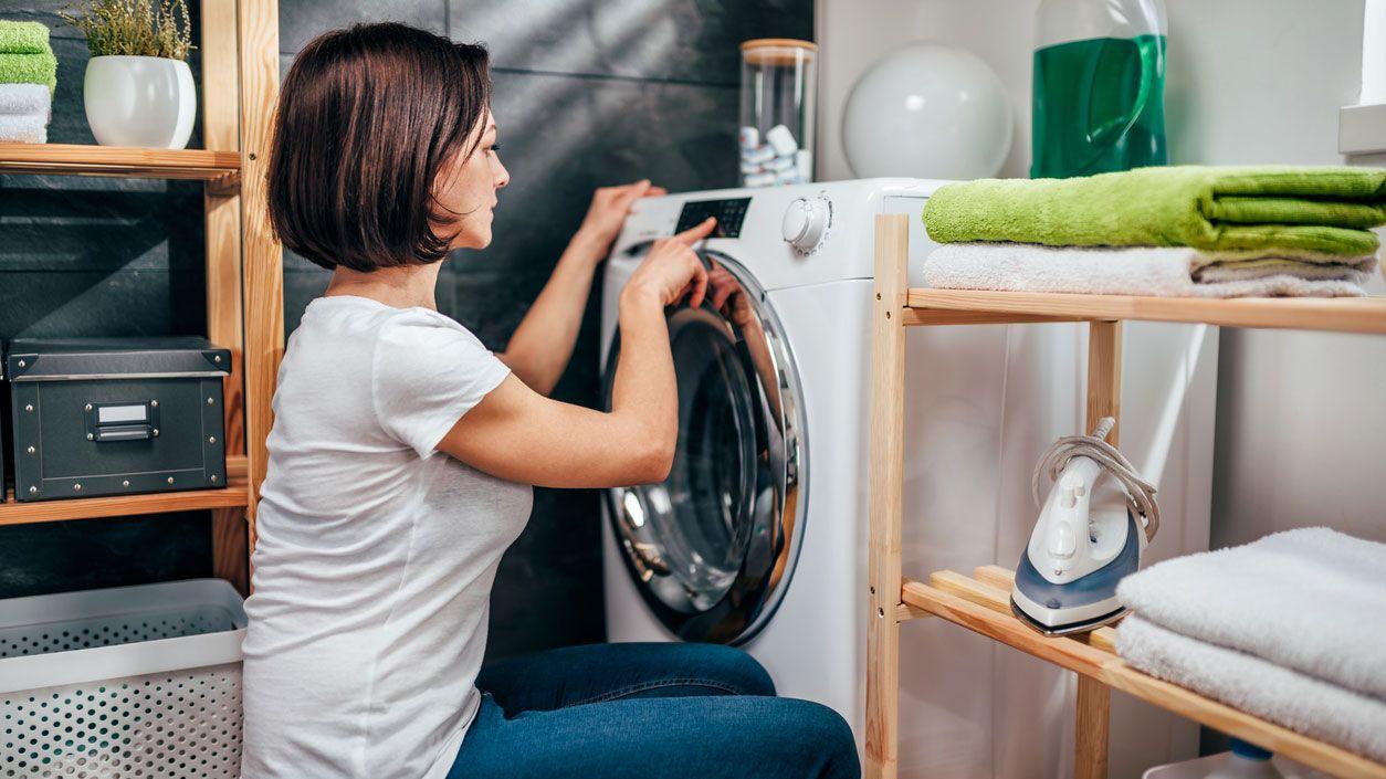 Cómo lavar un plumas o chaqueta acolchada en casa