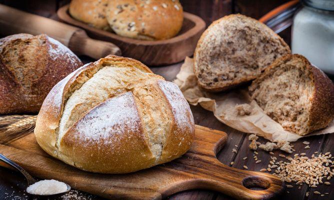 Todo lo que debes saber sobre la ley del pan