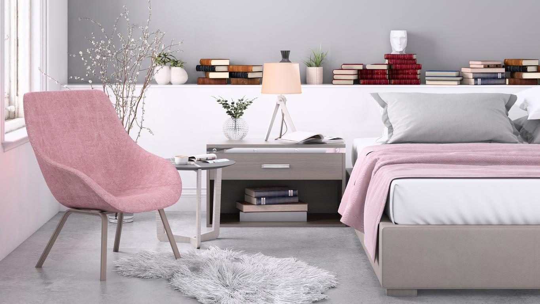 Gana para tu hogar el espacio debajo de tu cama