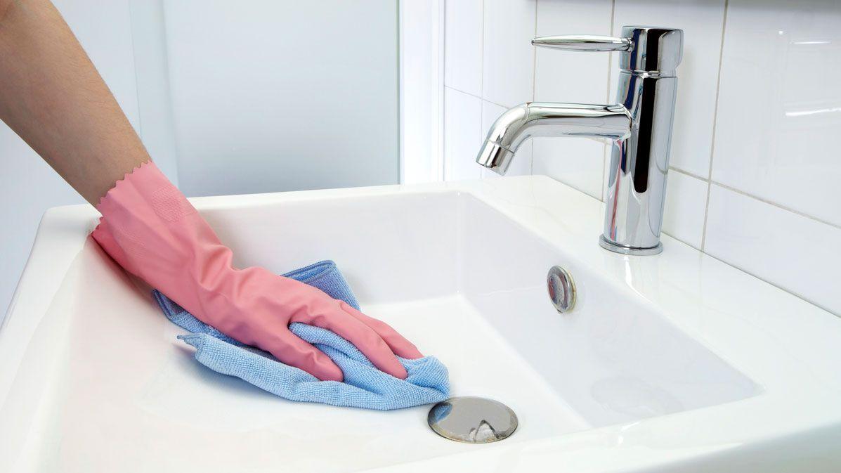 Organizar el cuarto de baño - Hogarmania