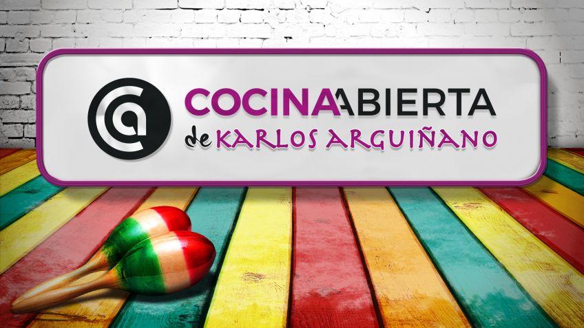 Karlos Arguiñano estrena temporada con interesantes cambios - Cocina Abierta