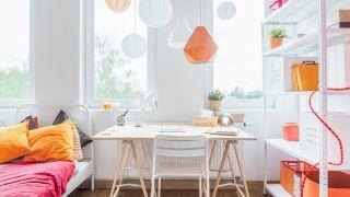 Los mejores escritorios juveniles y lámparas de mesa que mejoran la concentración