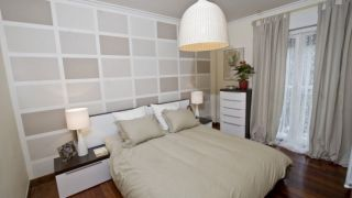 Decorar dormitorio original
