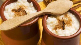 15 recetas fáciles de arroz con leche