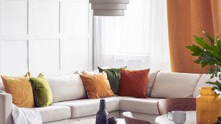 Complementos decorativos de estilo otoñal