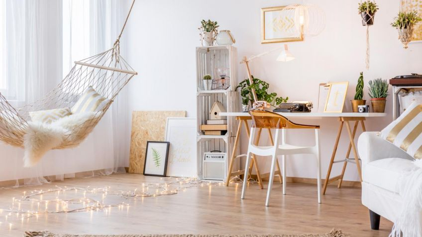 Las claves de la decoración boho