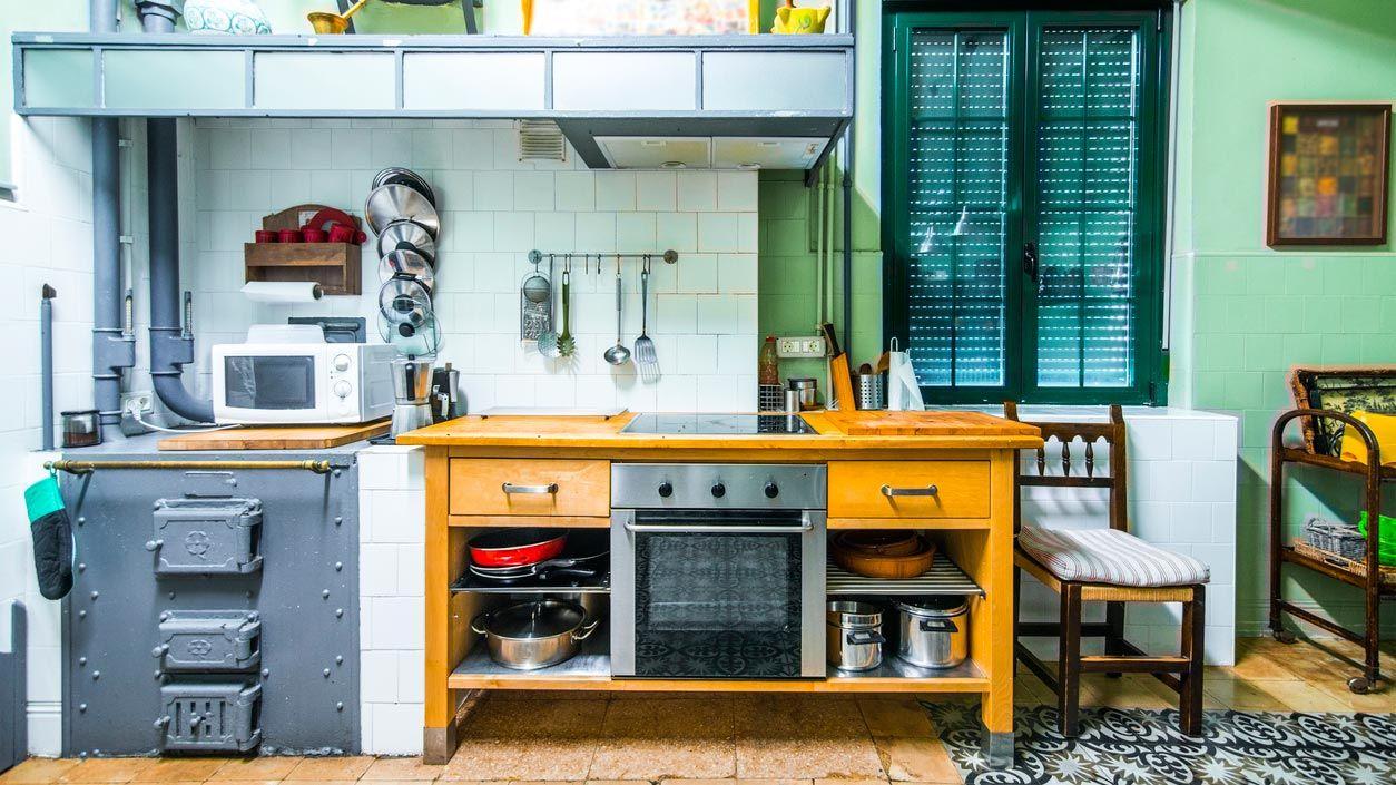 Errores frecuentes al decorar una cocina