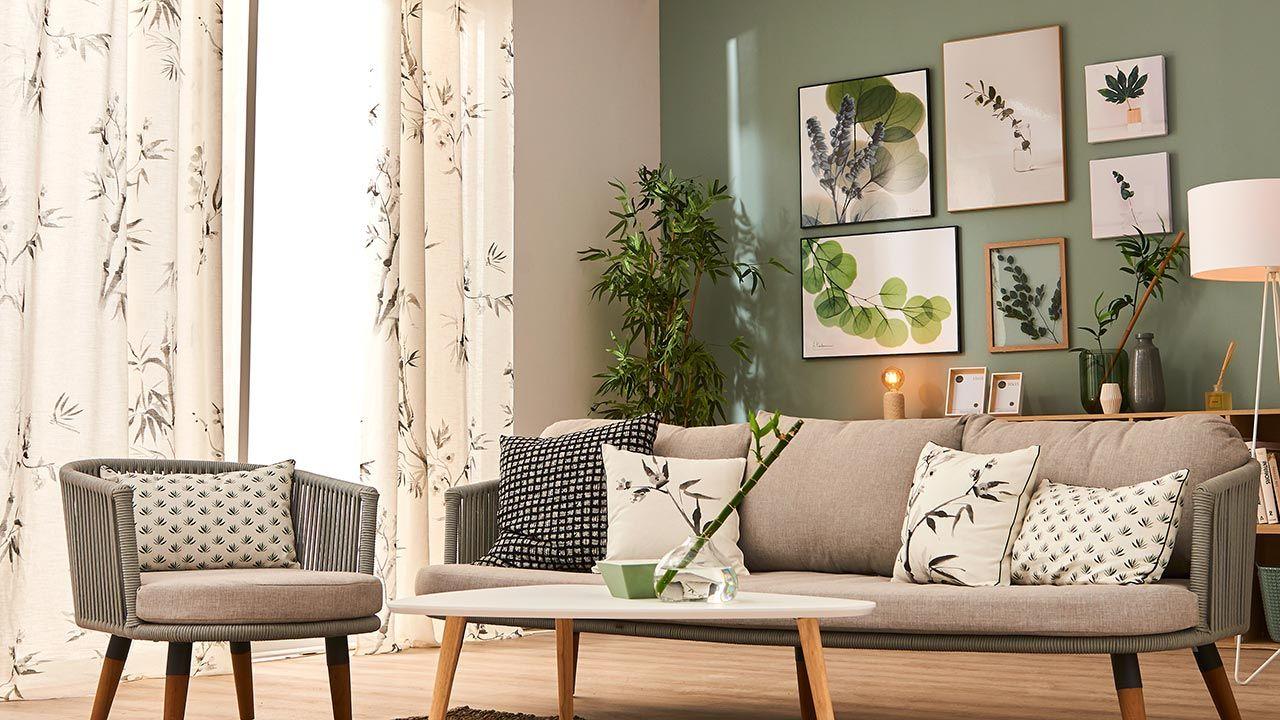 Nature Ikigai: La naturaleza y la vivienda se fusionan