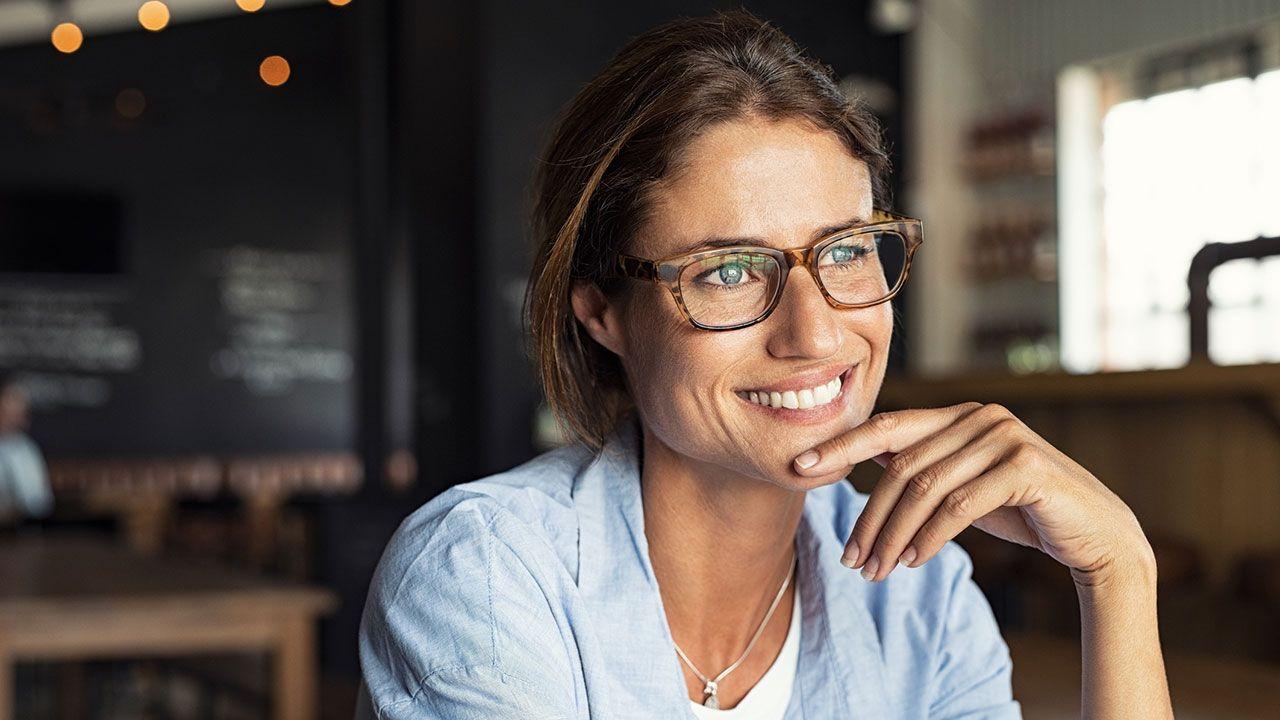 Consejos para elegir color de gafas