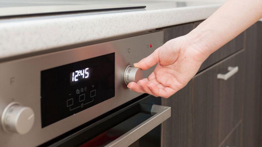 Comprar un horno, ¿qué hay que tener en cuenta?