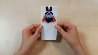 Marcapáginas de Halloween, ¡descarga e imprime! truco 2