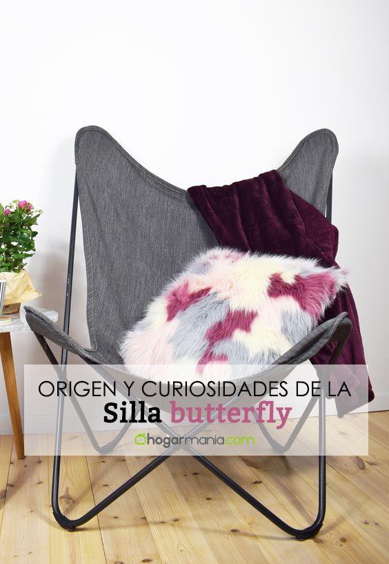 Silla butterfly: un clásico del diseño argentino