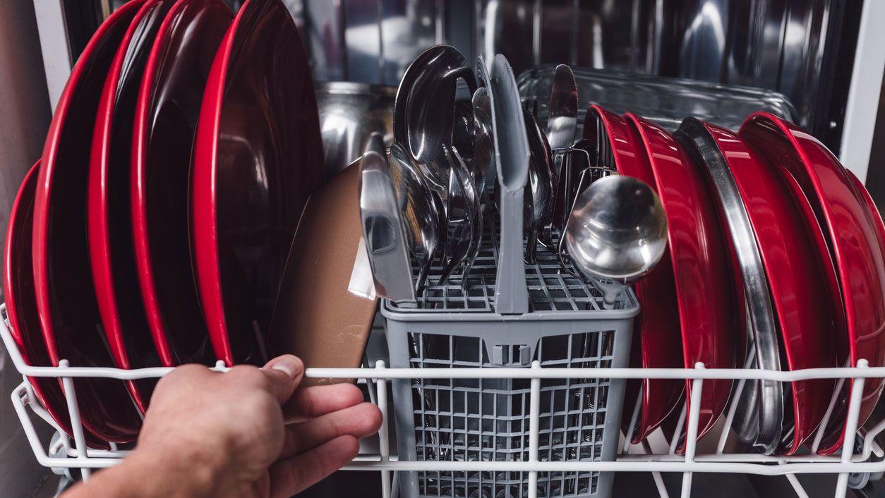 4 cuidados en el uso del lavavajillas